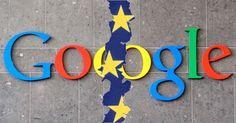 Los problemas de Google con la Unión Europea