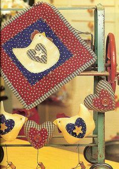 Chicken & hearts
