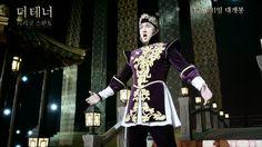 The Tenor: Lirico Spinto 더 테너-리리코 스핀토 (2014) Korean Movie Review