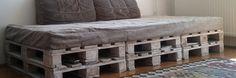 Giant pallett sofa - lakasmuhely.hu