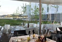 Feitora Restaurant. Lisboa.