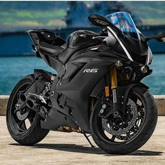 "slyassassin: ""Watch out if ur looking for a "" - Cars and Bikes - Motos Yamaha Yzf R6, Tmax Yamaha, Motos Yamaha, Yamaha Motorcycles, Yamaha R6 Black, R15 Yamaha, Yamaha Moto Bike, Ducati Diavel, Luxury Sports Cars"
