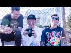 APTV: Behind the scenes of NECK DEEP's AP cover photo shoot - (More Info on: http://LIFEWAYSVILLAGE.COM/videos/aptv-behind-the-scenes-of-neck-deeps-ap-cover-photo-shoot/)