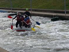 Rafting in Krakow. http://partykrakow.co.uk/stag-weekends-krakow/action-driving/rafting/