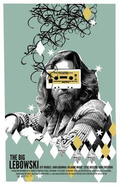 I movie poster di Adam Juresko