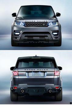 Range Rover Sport, Range Rover Evoque, Range Rovers, Top Luxury Cars, Luxury Suv, Carros Suv, Landrover Range Rover, Range Rover Supercharged, Best Suv