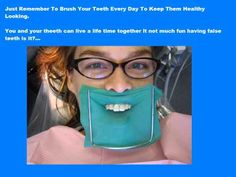 look after your teeth is not that hard by following a simple oral hygiene cleaning your teeth each day.You must at least brush your teeth twice a day using:small circular movements with a toothpaste that must contains fluoride.A small a mount sized of fluoride toothpaste is enough. Fluoride helps to strengthen and protect teeth better.Make sure you replace your toothbrush regularly when the bristles get out of shape and re showing sign of ware. This is usually around every two or three…