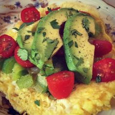 Interesting blog about food... Not everything is healthy but everything is tasty and original - its for sure.