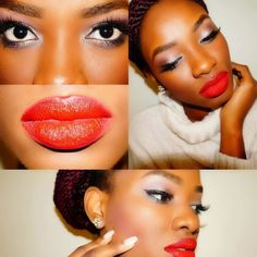 April Basi: beauty