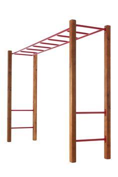 Monkey Bar Kit Swing Set Stuff Inc Playset Plans Pinterest Backyard