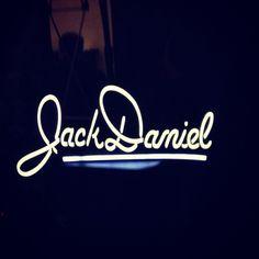 Jack having a party #JackDaniels #party #bizsmacamp #SocialMediaCamp