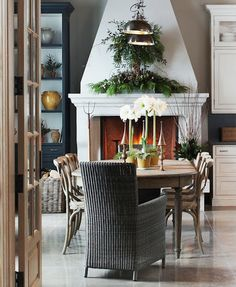 5 Tips for Holiday Decorating - Becki Owens