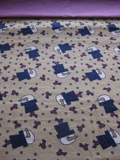 Single Standard Size Pillow Case 100 Cotton  by DittoDitterline, $11.00