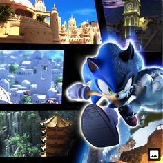 Sonic Unleashed, Hot Hunks, Sora, Sonic The Hedgehog, In This Moment, Friends, Amigos, Boyfriends