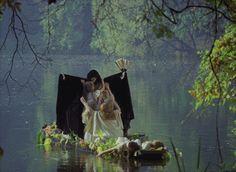"moviesludge: "" ladies love the grim reaper """