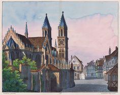 Winckelmann - Kirchplatz