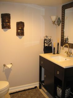 Image Detail For Interior Design African Theme Decorating Themed