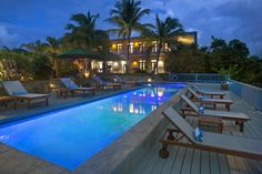 FRENCHMANS LOOKOUT  |  Frenchmans Cay, British Virgin Islands  |  Luxury Portfolio International Member - Smiths Gore Limited