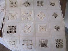 Immagini della mostra di Grassina:                                      Punto Antico, immagino che si chiami così appunto perchè è antico! U...