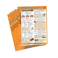 Grade 3 Reading Student Course Notes 10-Pack