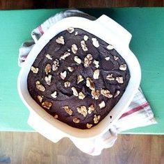 The Whole (30) Shebang: Paleo Chocolate Cake
