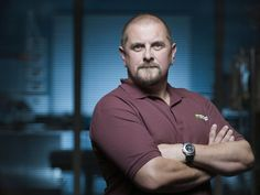 Former Corrie star Charles Dale plays hospital porter Bic Mac Casualty Cast, Hospital Tv Shows, Bbc One, Big Mac, Television Program, Arts And Entertainment, Picture Photo, It Cast