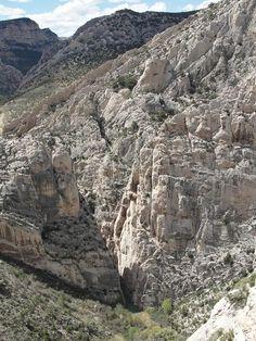 Estrecho de Valloré en #Montoro de Mezquita #Maestrazgo #Teruel #Aragón #España #Spain