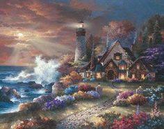 lighthouse 35