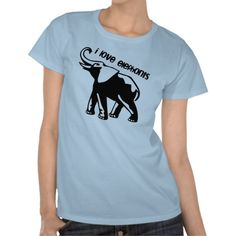 Gifts For Elephant Lovers T Shirts Women Music Heals Healing 50th Birthday