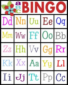 I have a little kindergartener who is working on learning his letters and letter recognition. In order to help him with it at home I made a...