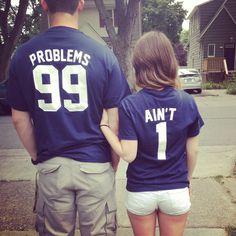 99 problems shirts