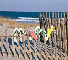 Life is better in flip flops n sandals :-D