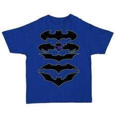 DB Dark Symbols #gamer #style #batman #comic