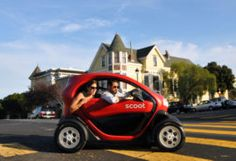 Scoot's New Mobility Operating System