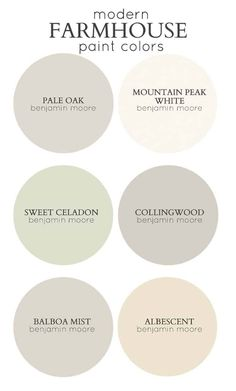 Choose the perfect Modern Farmhouse Neutral Paint Colors for a cozy and inviting. Choose the perfect Modern Farmhouse Neutral Paint Colors for a cozy and inviting home with these to Neutral Paint Colors, Best Paint Colors, Bedroom Paint Colors, Interior Paint Colors, Paint Colors For Home, Gray Paint, Interior Design, Interior Plants, Interior Sketch
