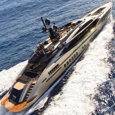 Yacht Design, Boat Design, Speed Boats, Power Boats, Luxury Yachts, Luxury Cars, Luxury Travel, Yatch Boat, Yacht World