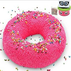 Kawaii Crunchy Slime, F FINEC Fluffy Floam Slime Squishy Scented Stress Relief Toy for Kids and Adults - Attractive Filament & Crinkle sound - Pink Stress Relief Exercises, Yoga For Stress Relief, Natural Stress Relief, Stress Relief Toys, Le Slime, Understanding Quotes, Anxiety Humor, Slime And Squishy, Learning Time