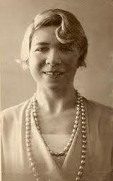 La poeta argentina Alfonsina Storni nació un 29 de mayo.
