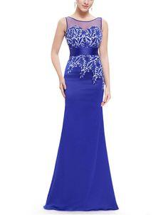 Find custom sheath sleeveless floor length satin evening 694043c789b3