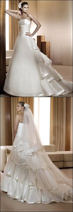 ╰☆╮Wedding dresses ╰☆╮