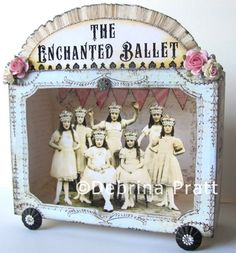 The Enchanted Ballet