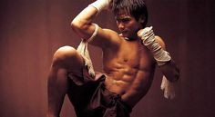 3 Popular ways to work on fitness and weight loss with Muay Thai