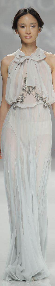 Marco y Maria - Barcelona Bridal Fashion Week