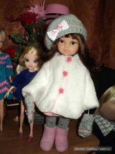 Мое новое увлечение / Paola Reina, Antonio Juan и другие испанские куклы / Бэйбики. Куклы фото. Одежда для кукол