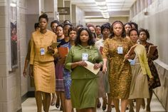 Hidden Figures Movie Exposes A New Real Figure | The Huffington Post