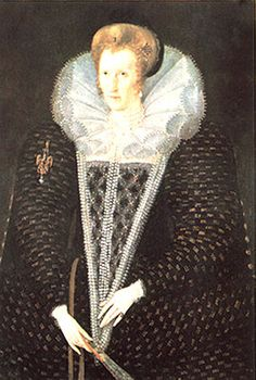 Said to be Elizabeth I @ Gorhambury and to be by Hilliard. I doubt both attributions.