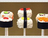 Food cake pops #EasyNip