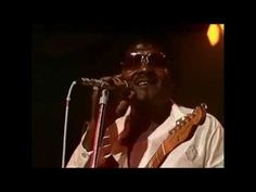 Albert Collins ~ Cold, Cold Feeling