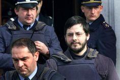 La libération conditionnelle de Marc Dutroux refusée