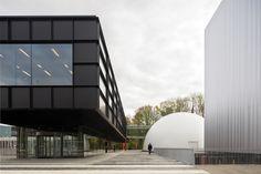 Museumplein Limburg Kerkrade / Shift Architecture Urbanism